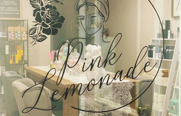 Everything You Need to Know About Pink Lemonade's 3 in 1 Facial