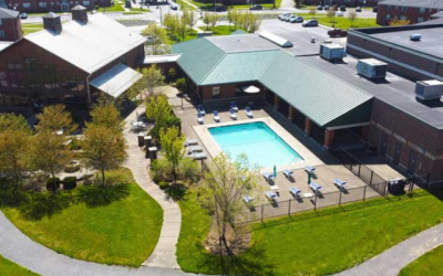 5 Reasons Why Students in Buffalo Love Living at Collegiate Village Apartments