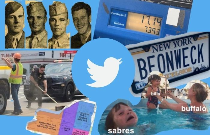 Best Buffalo Tweets of 2021 (So Far)
