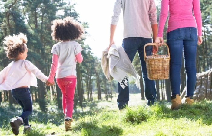 The Best Places for a Family Picnic in Buffalo & WNY