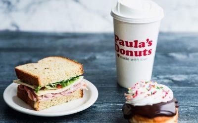 New: Paula's Donuts is Finally Open in Buffalo
