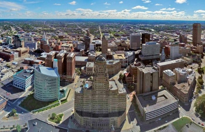 See Where Buffalo Ranks in Best Places to Live 2021