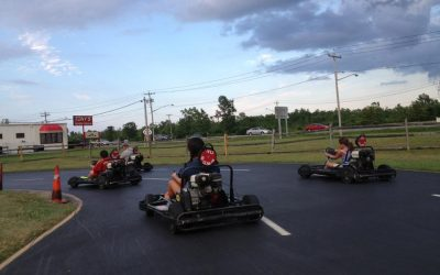 12 Awesome Family Friendly Things to do in WNY This Summer