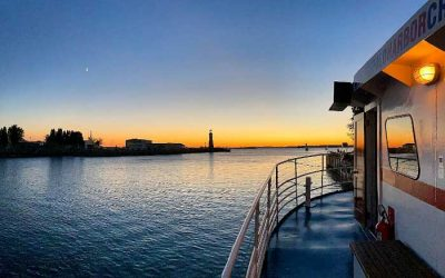 Book Your Own Private Charter with Buffalo Harbor Cruises