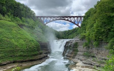 The Best Camping Spots Across WNY