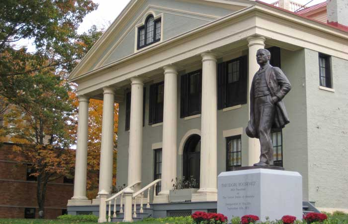 5 Reasons to Put a Visit to the Theodore Roosevelt Inaugural Site at the Top of Your Summer To-Do List