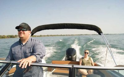 How This Local Club Makes Boating in Buffalo Easy & Affordable