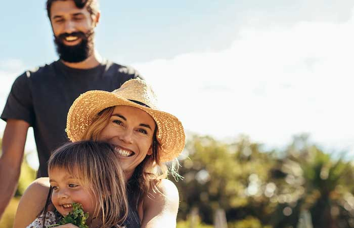 Bring Your Whole Family to Becker Farms on Sundays for Family Fun Days