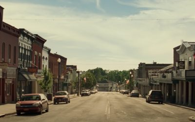 7 Movies That Were Filmed in Well Known Buffalo Locations