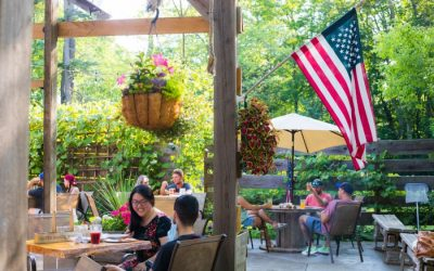 Guide to the Best Brewery Patios in WNY
