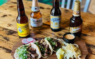 5 Reasons Maizal Mexican Kitchen Should Be Your Next Dinner Spot