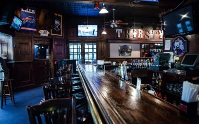 9 Best Bars to Watch a Bills Game in Buffalo & WNY