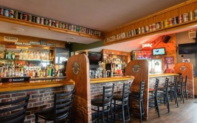 6 Best Bars to Hit Up Pre &  Post Bills Game