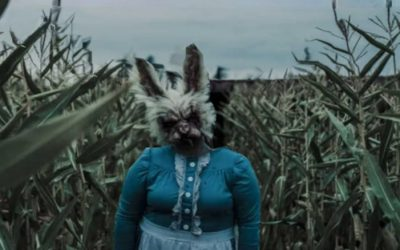 The Haunted Forests is a Brand New Haunted Hayride You Won't Want to Miss