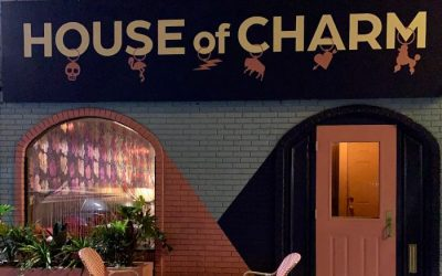 """New: House of Charm is """"A Pink for Grown Ups"""""""