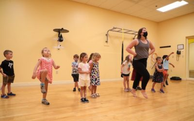 JCC Buffalo School of Dance Offers Classes for Kids Ages 3 to 13