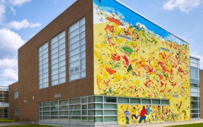 Buffalo's Booming Mural Scene Recognized by Bloomberg