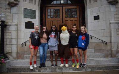 Tour Buffalo Seminary at September Open House