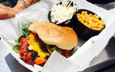 Avenue29 Foods is a Cause-Driven Vegan Food Company with a Flavorful Menu