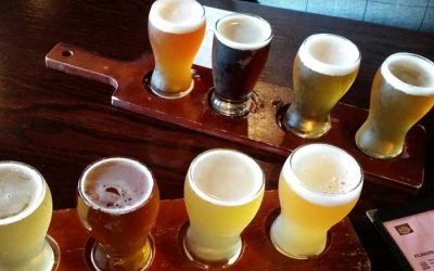 12 Delicious Beers to Try at The Tavern at Windsor Park