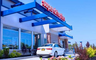 """Delta Sonic's New Location in Lancaster Offers a """"Next Generation"""" Experience"""