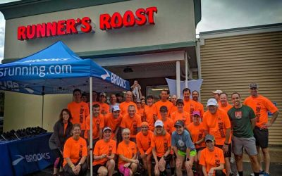 Runner's Roost Offers a One-on-One Fitting Experience to Help You Find Footwear You'll Love