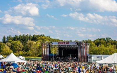 Get Excited: Borderland Music + Arts Festival Returns to WNY This September