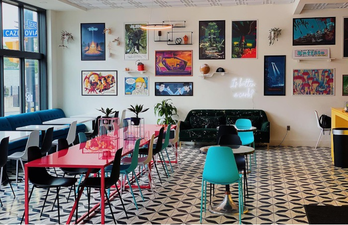 6 Super Eclectic Coffee Shops to Visit in WNY
