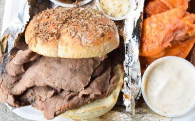 5 Underrated Beef on Weck Spots in WNY