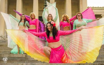 You Can Learn Belly Dancing at Hayatidance in Amherst