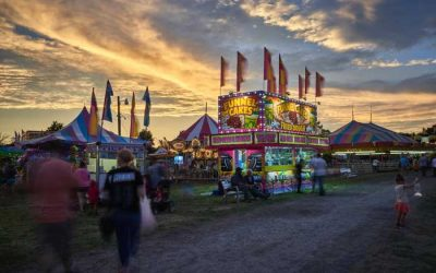 What to Expect at the Niagara County Fair This Year
