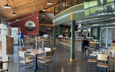 New: Clarksburg Cider Tap Room is Full of Surprises in Lancaster
