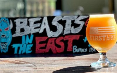 5 Buffalo Beer Briefs to Know This Week: Sept 8