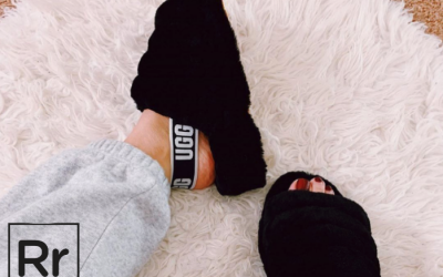 CLOSED: Enter to Win a Pair of UGG Slippers from Runner's Roost