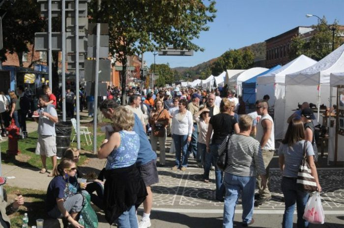 Guide to Fall Festivals This Season in WNY