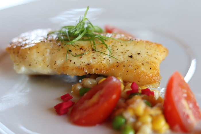 harvest restaurant medina / Photo courtesy of Harvest Restaurant