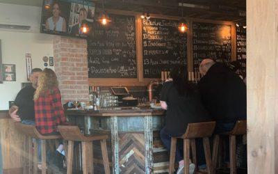 New: Moor Room Focuses On Future of Beer & Celebrates Classics