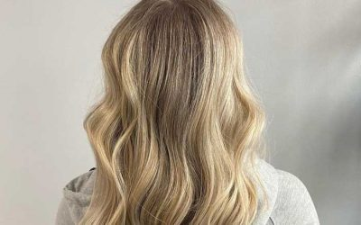 CLOSED: Enter to Win a $150 Credit Towards any Hair Service from Hair By Jess