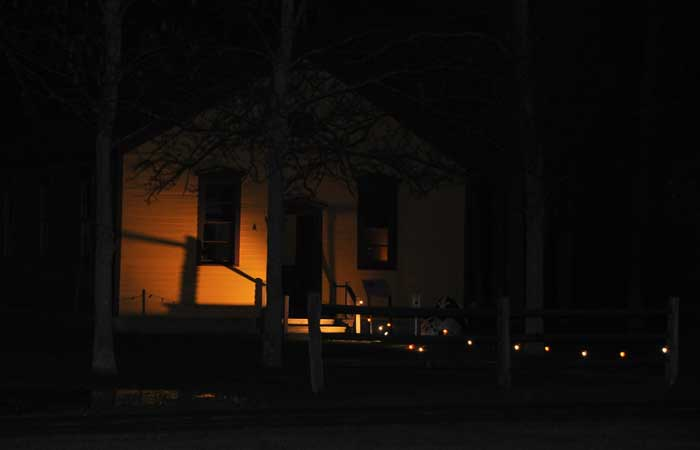 Two Spooky Events Happening at Buffalo Niagara Heritage Village This October