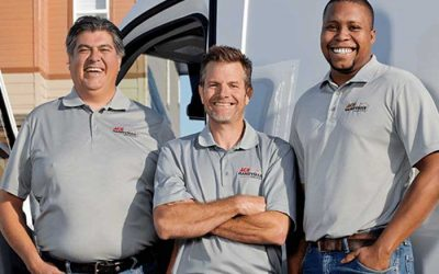 CLOSED: Enter to Win a Shirt, Pen & $50 Discount on a Half Day Job from ACE Handyman Services