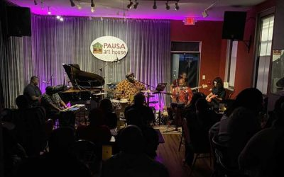 9 Awesome Events To Check Out This October at Pausa Art House