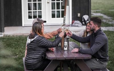 Fall Getaway: Your Guide to the Ultimate Fall Retreat at Becker Farms
