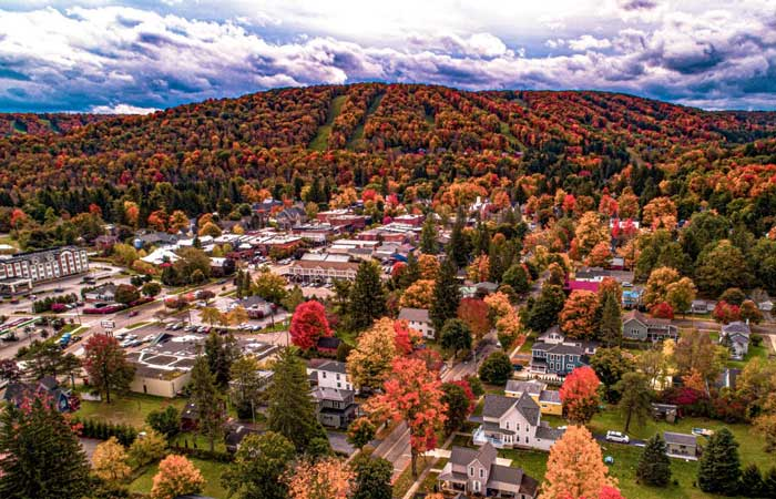 A Guide to Autumn Adventures in Ellicottville
