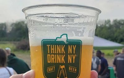 Enter to Win Tickets to theCraft Brewers Festival from New York State Brewers Association &WNY Brewers Guild