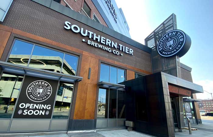 Southern Tier Brewing is Opening a Taproom in Downtown Buffalo – Here's What You Need to Know