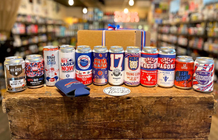 5 Buffalo Beer Briefs to Know This Week: Oct. 13