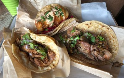 New: Flaco Taco Fuels Orchard Park's Restaurant Glow Up