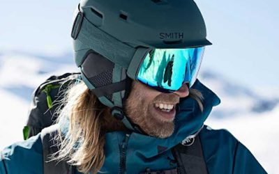 Get Ready to Hit the Slopes With These 3 Brands From Visualeyes