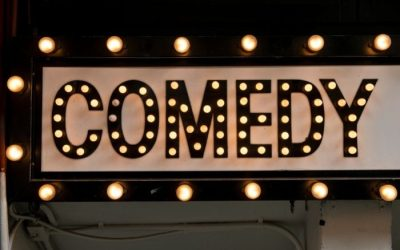 Guide to Comedy Events This Month in Buffalo & WNY