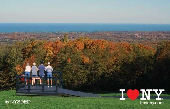 8 Outdoor Activities to Enjoy This Fall in the Chautauqua-Lake Erie Region